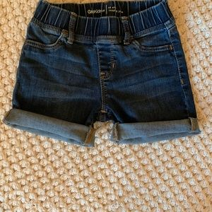 Girls Gap shorts